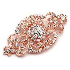 Rose Gold Brooch Pin PRICE IS FIRM